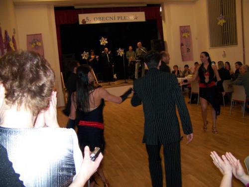 5. Obecní ples
